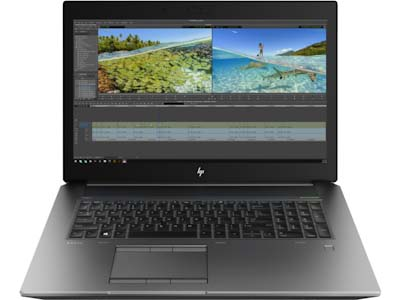 HP ZBook 17 G6 RTX4000 Mobile Workstation