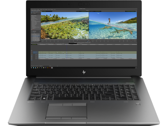 HP ZBook 17 G6 RTX3000 Mobile Workstation